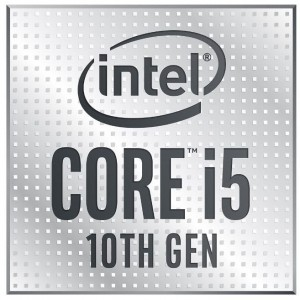 Intel Procesor Core i5-10600K BOX 4,1GHz, LGA1200