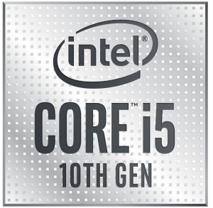 Intel Procesor Core i5-10600 KF BOX 4,1GHz, LGA1200